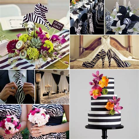 change your stripes zebra theme