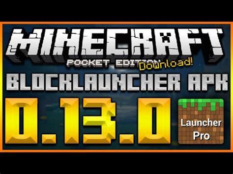 block launcher full version apk blocklauncher pro apk files pro apk one