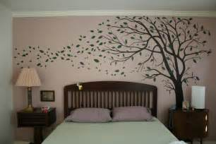 Wall Murals Tree Bedroom Tree Mural From Artistic Mural Works Quot San Antonio
