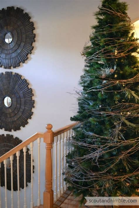 25 best ideas about rustic wreaths and garlands on
