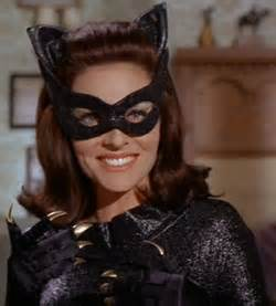 Gotham alleys catwoman onscreen part i newmar meriwether amp kitt