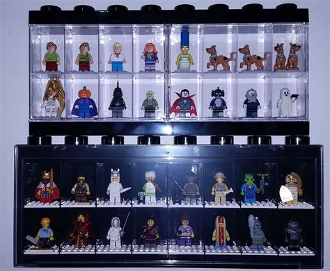 Lord Of The Ring Lego Y2137 Casing Hp Oppo F1 Plus Custom Cover display cases minifigure price guide page 2
