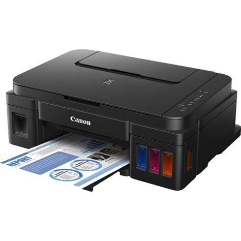 Printer Canon G6000 Printer Canon Pixma Mg2440