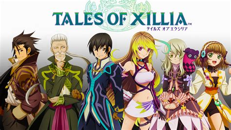 Tales Of Xillia Review A Xilliant Rpg Deals