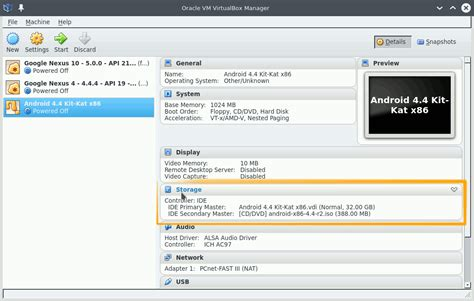 tutorial android virtualbox how to install android 6 0 virtualbox virtual machine