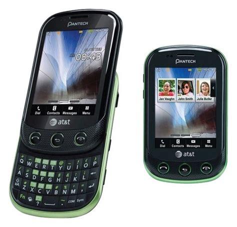 unlocked phones best buy pantech pursuit ii cell phone unlocked green p6010 green best buy