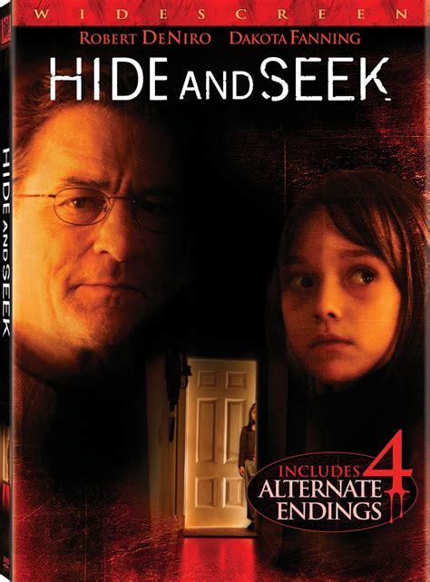 hide and seek hide and seek dvd release date july 5 2005