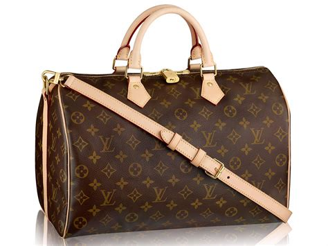 For Louis Vuitton by The Ultimate Bag Guide The Louis Vuitton Speedy Bag