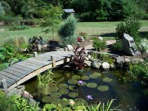 Pond Garden Ideas Pond Designs And Important Things To Consider Interior Design Inspiration