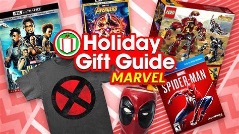 gifts for marvel fans best gifts for marvel fans gamespot gift guide
