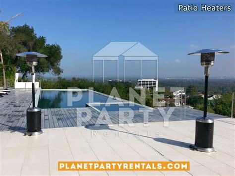 patio heaters for rent patio heaters for rent heater includes propane gas