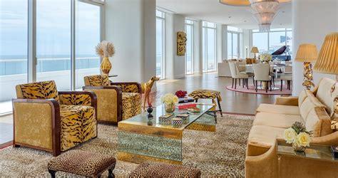 faena penthouse penthouse suite faena hotel miami beach