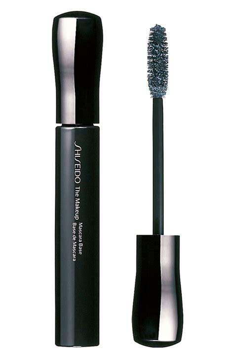 Shiseido Mascara s powder room review shiseido the makeup mascara base