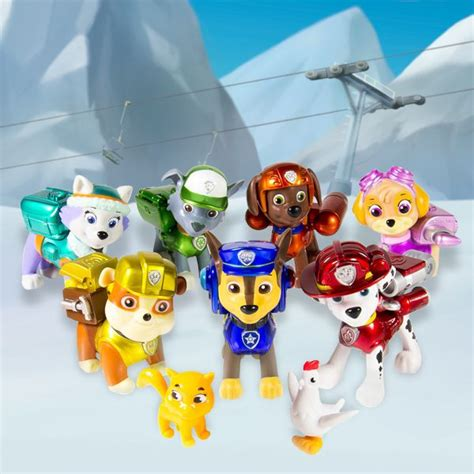 Paw Patrol Winter Series Zy638 1000 images about winter rescue on winter craft snowball and snow