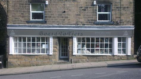 tattoo shops beeston leeds leeds punniest shop names
