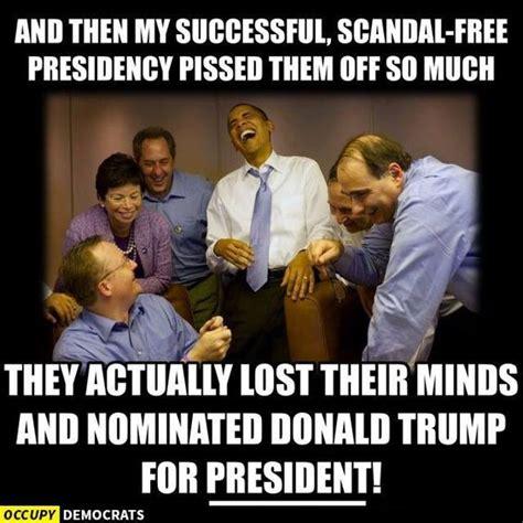 Losing Meme - funniest donald trump memes a meme norway and political