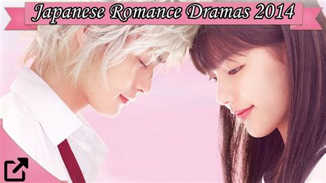 drama romance comedy asian film top 10 japanese romance dramas 2014 all the time youtube