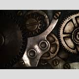 Gears And Clockwork Wallpaper   2016 x 1512 jpeg 1412kB