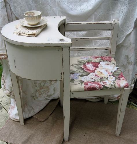 reserved gossip bench telephone stand gossip seat shabby chic telephone gossip table vintage