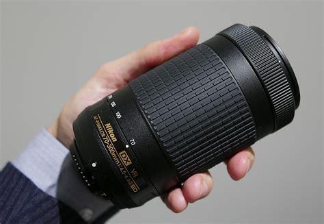 Nikon Af 70 300mm F 4 5 6 G nikon af p dx nikkor 70 300mm f 4 5 6 3g ed vr on