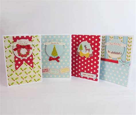 card kit for tinseltown card kit by hurley