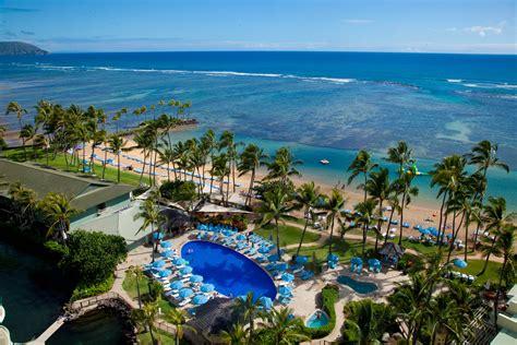honolulu best hotel top 5 hotels for a honeymoon in oahu traveler s