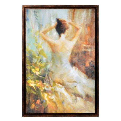 a vision framed art print at kirkland's | home decor