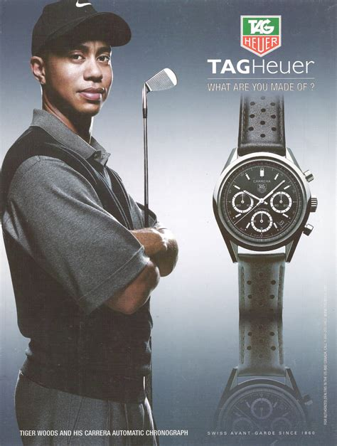 tag heuer ads tag heuer watches advertisement gallery