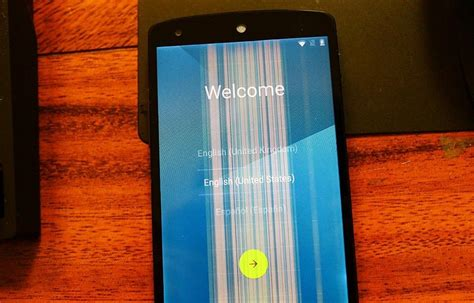 android wallpaper vertical display issue troubleshoot vertical lines on google nexus 5 p t it