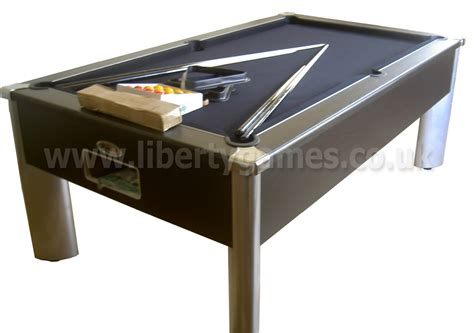 monarch fusion pool table 6 ft 7 ft liberty