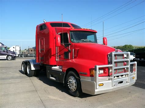kw dealerships used 2006 kenworth t600 for sale truck center companies
