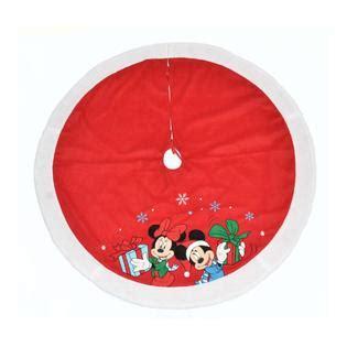 disney 48 quot disney tree skirt seasonal christmas tree