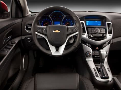 Chevrolet Interior by 2013 Chevrolet Cruze Pictures Cruze Rs Interior U S