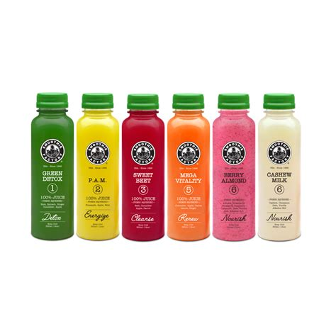 Leader Detox Smoothie by Smoothie Factory Australia A Leader In Today S Juice Bar