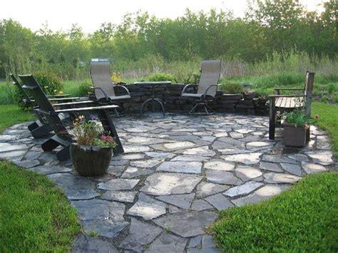 slate pavers for patio best 25 slate pavers ideas on flagstone