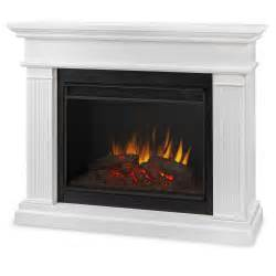 real kennedy grand 55 inch electric fireplace with