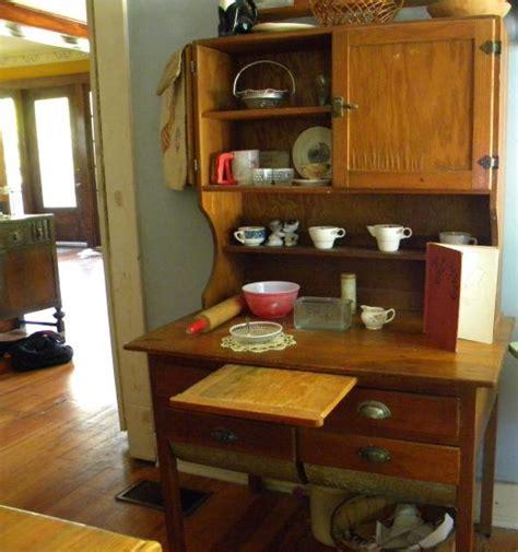 Baker Kitchen Cabinets by Hoosier Cabinet