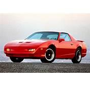 1990 92 Pontiac Firebird  Consumer Guide Auto