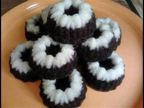 membuat kue putu ayu tanpa mixer putu ayu ketan hitam gudang resep nahya