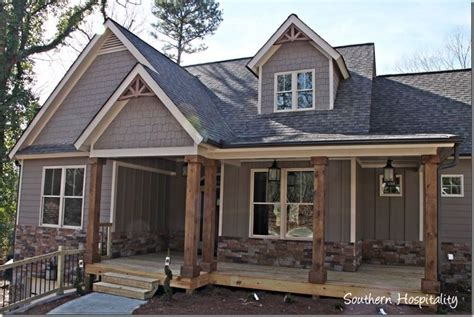 25 best ideas about rustic exterior on rustic brick house exterior rustic house