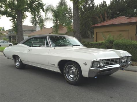 1967 chevy impala price 1967 chevy impala ss fastback for sale photos technical