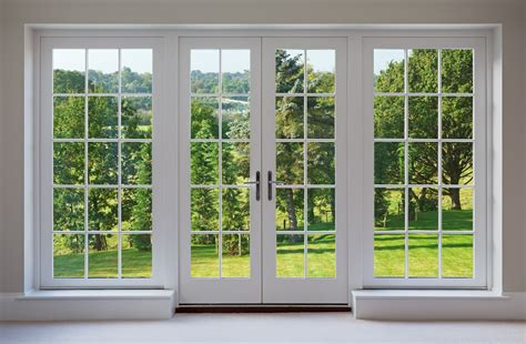 Replacing Sliding Glass Doors With Doors