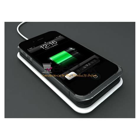 chargers for iphone 4 inductive charger for iphone 4 4s