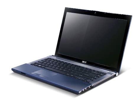 Laptop Acer 4830 X Timeline acer aspire timelinex 4830 series notebookcheck net
