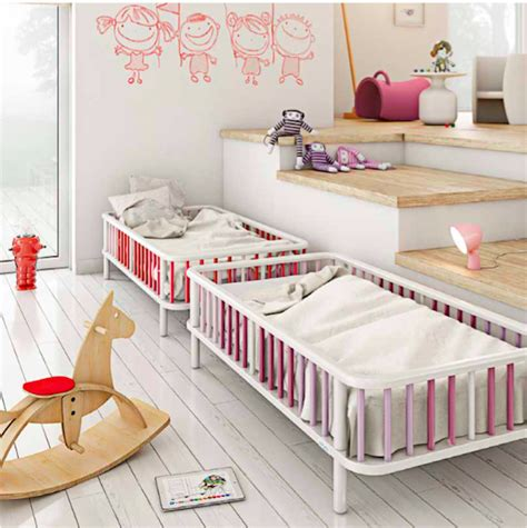 Futon Kinderbett by Micuna Cool Modern Baby Furniture From Spain Now In The Us