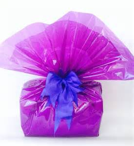 gift wrapping class beautiful ruffles and a beautiful on