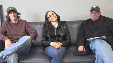casting couch ariana marie couch talk with iggy and plowboy ariana marie insidestl com