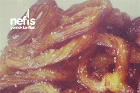 halka tatlısı nefis yemek tarifleri halka tatlısı elt arzu nefis yemek tarifleri
