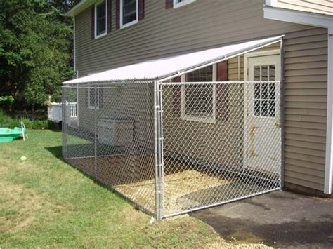 kennel roof 1000 ideas about chain link fencing on chain links chain link fence and