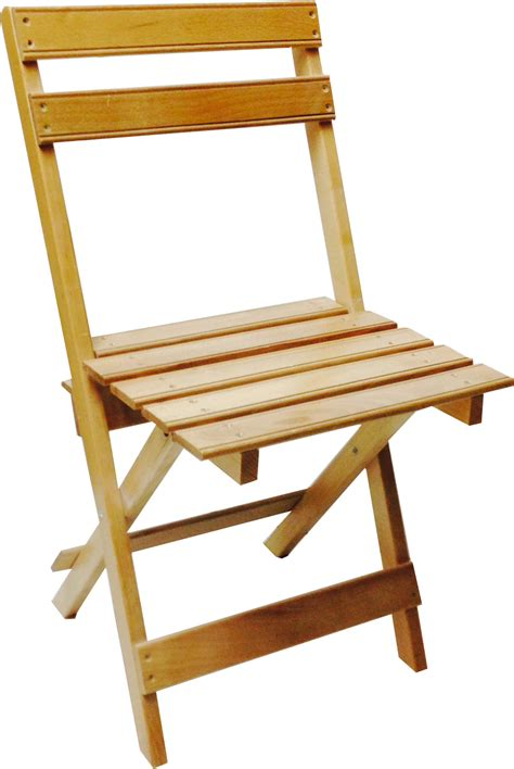 silla de madera plegable silla plegable de madera de haya maciza